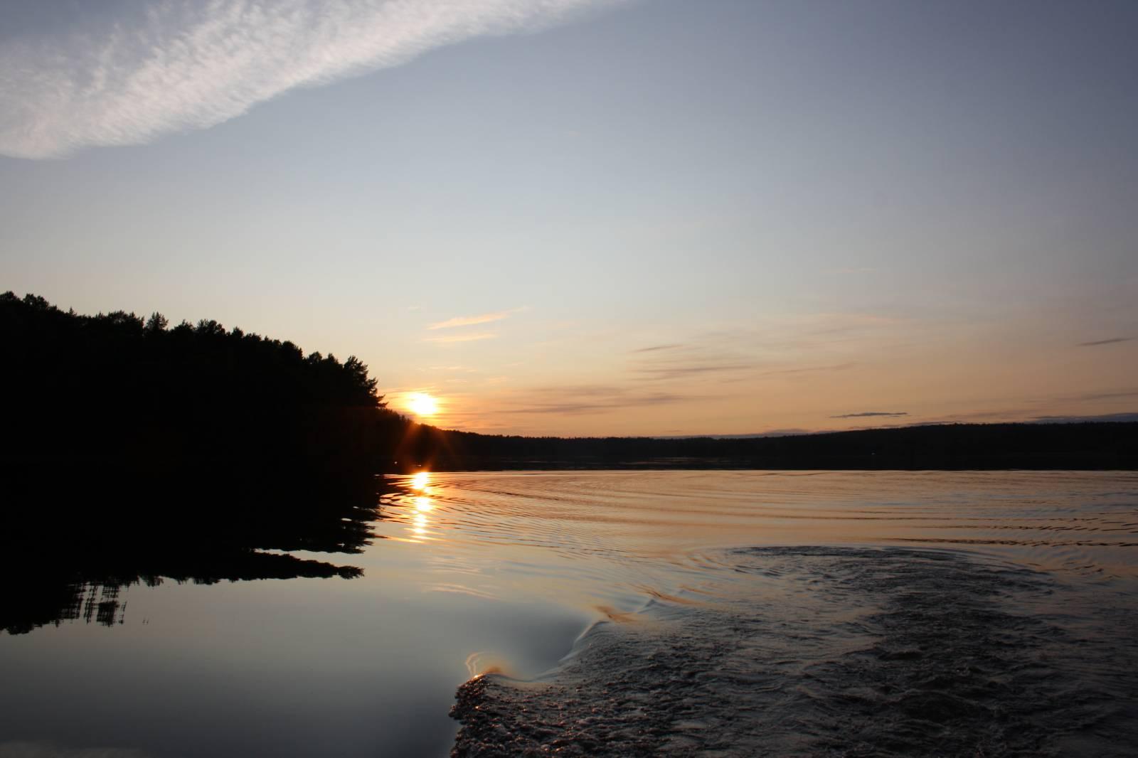 карелия отдых летом 2016 цены рыбалка